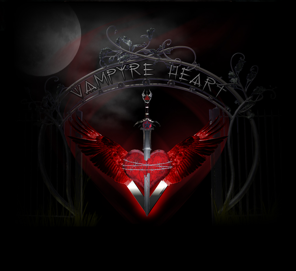 Enter - Vampyre Heart - Home