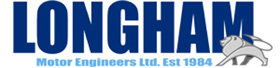Longham Motor Engineers - Graphic Link