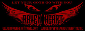 RavenHeart Music - Graphic Link