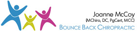 Jo McCoy – Bounce Back Chiropractic - Graphic Link