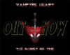 Vampyre Heart - Album - The Ghost of Time - Out Now
