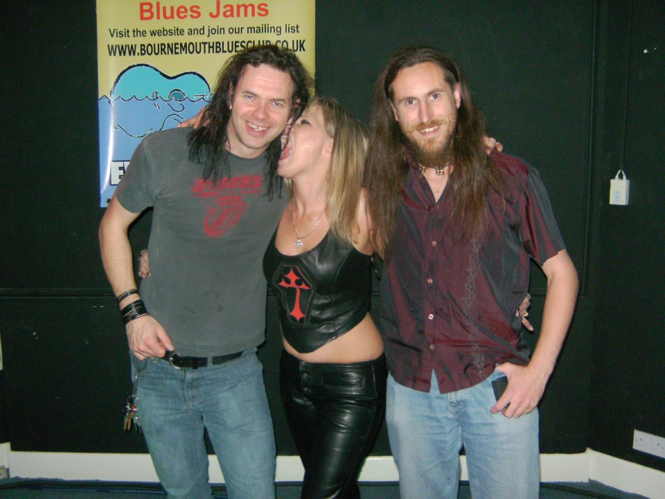 Vampyre Heart and Nacho Jase